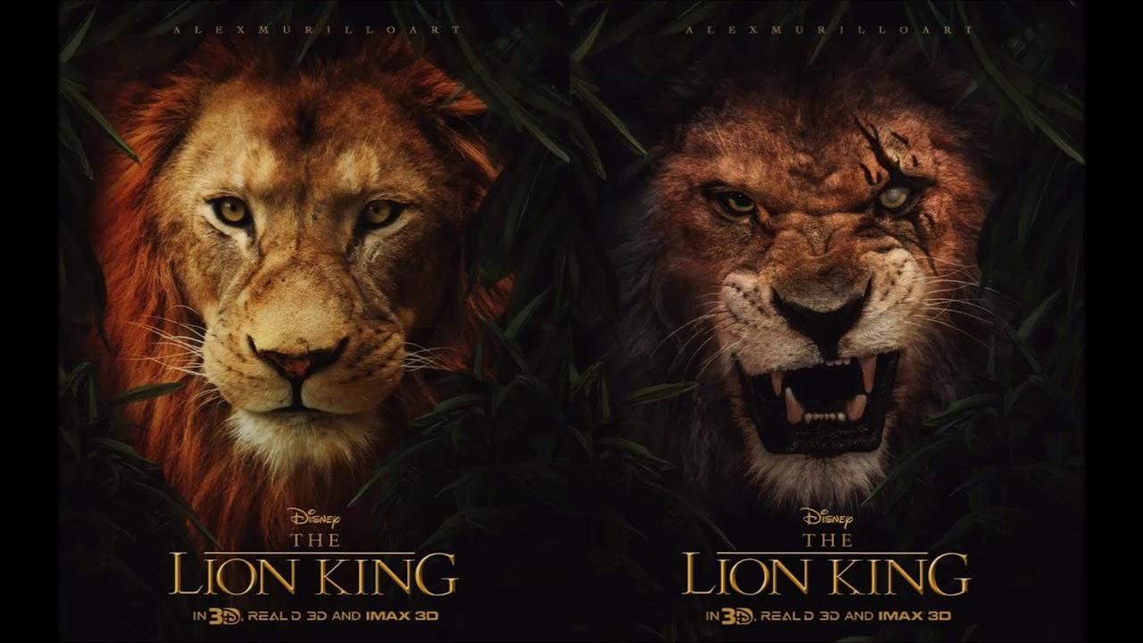 König Der Löwen 2019