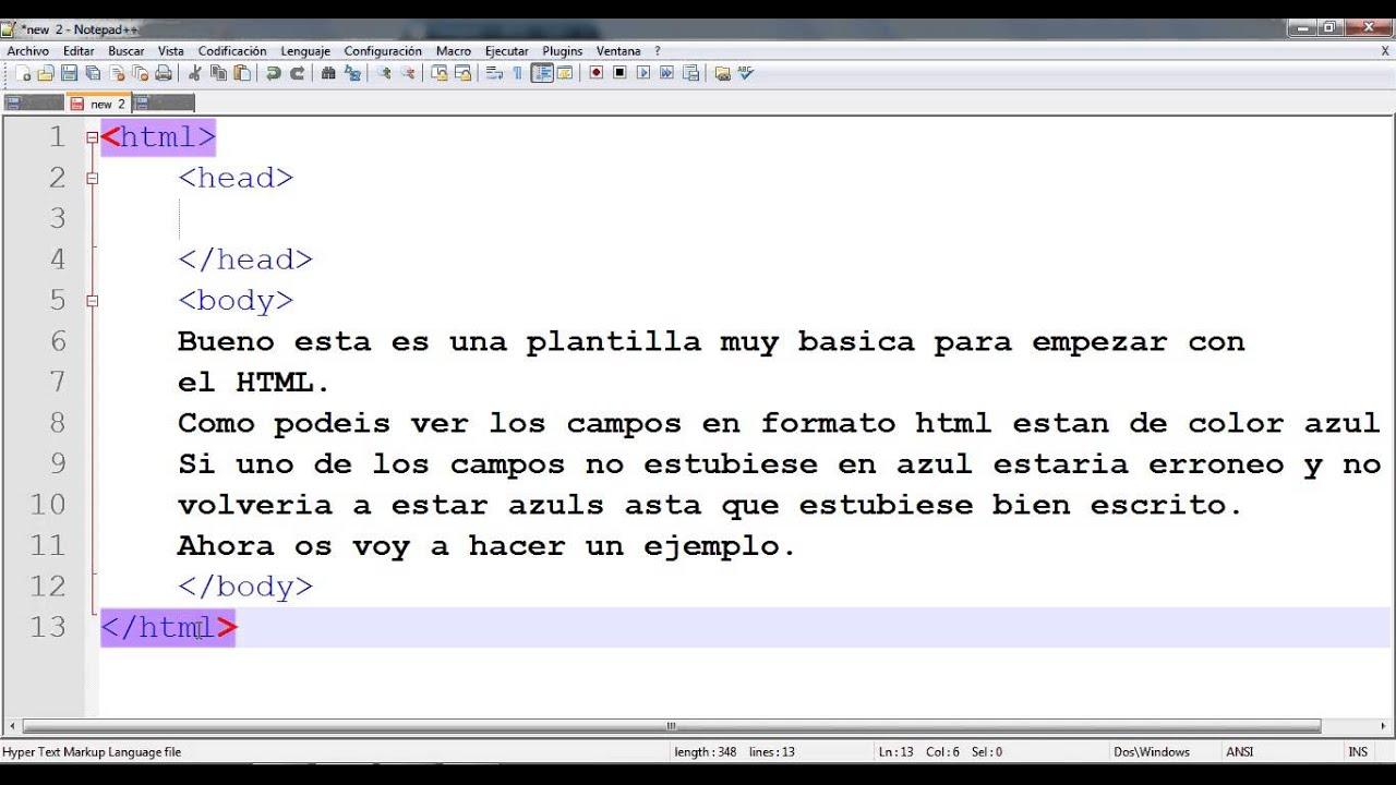 Bonito Plantilla De Bloc De Notas Gratis Viñeta - Colección De ...