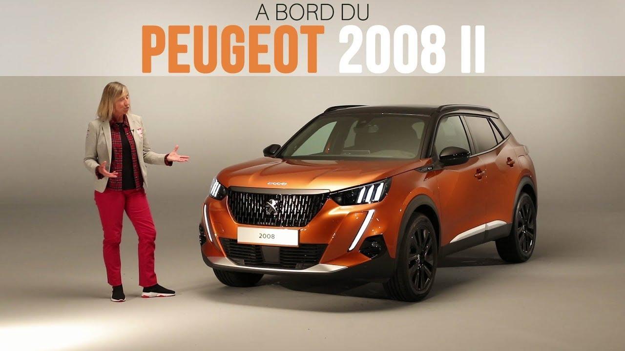2016 - [Peugeot] 3008 II [P84] - Page 21 Maxresdefault