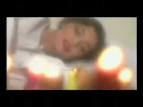 Kal Shab Dekha Maine Chand Jharoke Main - Waris Baig.mp4