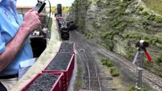 Thomas Mine Turn on the Western Maryland