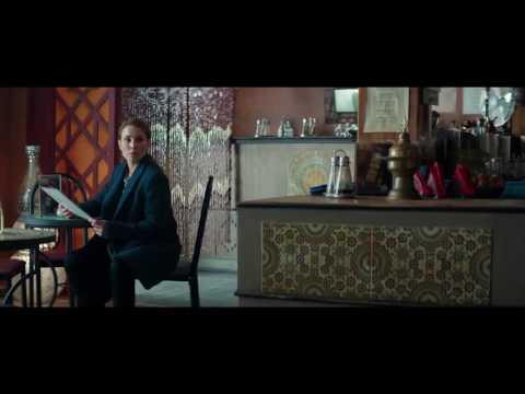 Unlocked Trailer #1 2017 Orlando Bloom, Noomi Rapace Action Movie