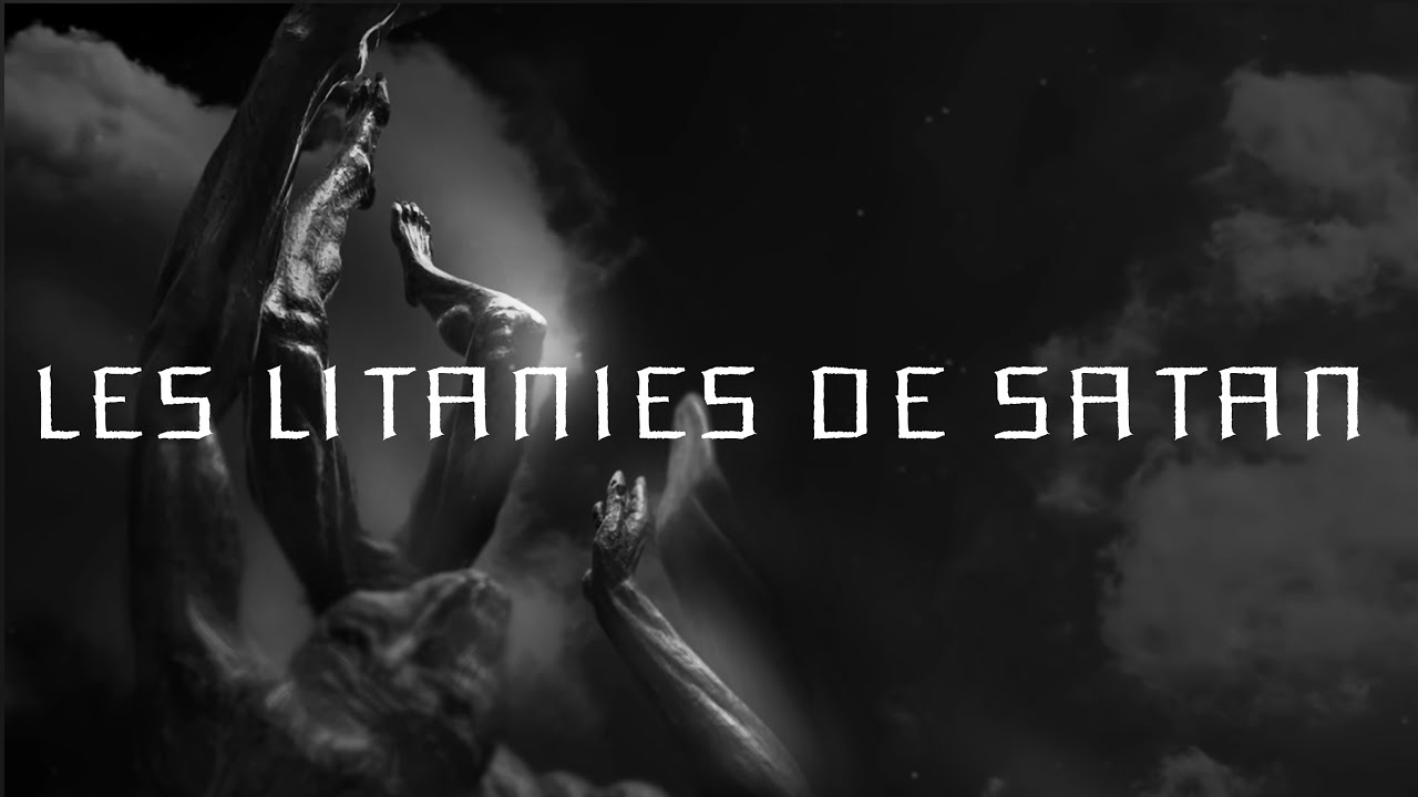 Rotting Christ Image: ROTTING CHRIST-Les Litanies De Satan (Official Lyric Video
