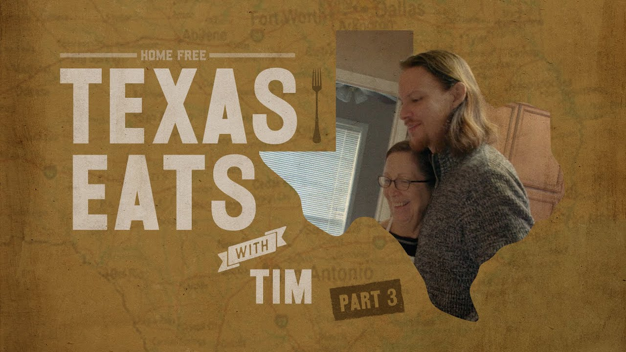 Texas Eats with Tim Foust - Part 3