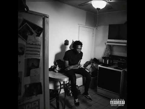 Saba - Care For Me (Full Album)
