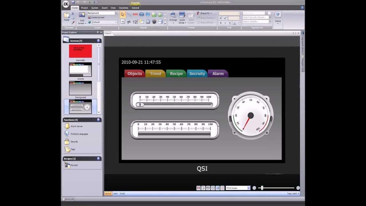 iX Developer Software Webinar Introduction YouTube – Hmi Developer