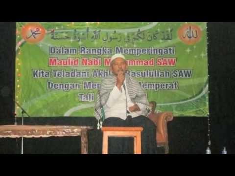 Maulid Nabi 2015 Al-Amin Sumurbandung - Part 2