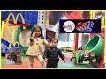 Mcdonald's Indoor Playground | Happy Meal LEGO The Movie 2