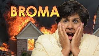 BROMA: SE QUEMA LA CASA!! LOS POLINESIOS | BROMAS PLATICA POLINESIA