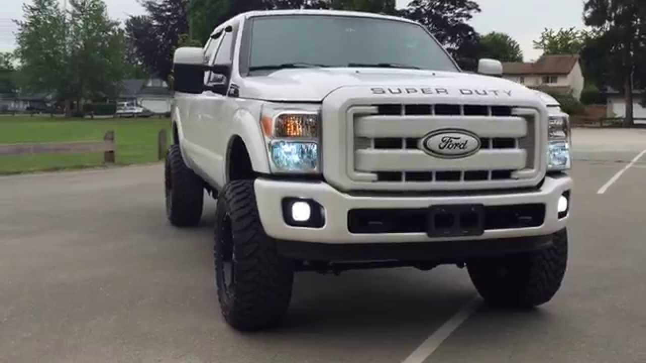 2012 ford f350 lifted h s mini maxx 5 flo pro amp sold youtube. Black Bedroom Furniture Sets. Home Design Ideas