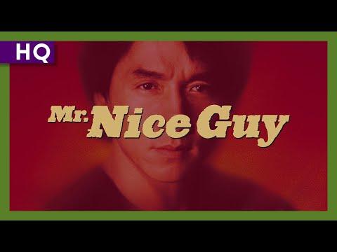 Mr. Nice Guy (1997) Trailer