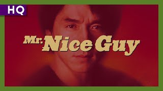 Mr. Nice Guy (1997) Trailer