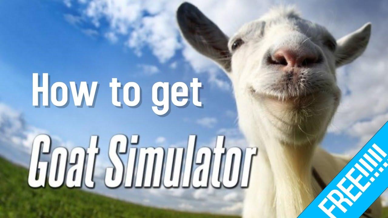 Goat simulator(2014) download free youtube.