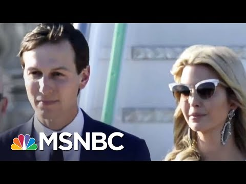 Why Jared Kushner's Meeting With Putin-Linked Russian Banker Matters | The 11th Hour | MSNBC