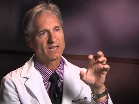 Lymph Nodes & Swollen Glands - Andrew Alexander, MD