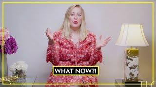 What Happens AFTER You\'ve Had Botox / Dermal Fillers