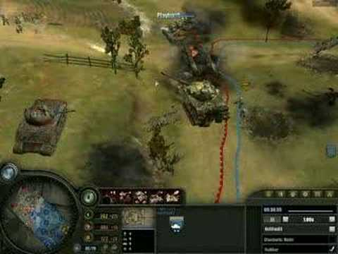 Company of Heroes Tiger Panzerlied