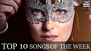 Top 10 Songs Of The Week - February 4, 2017