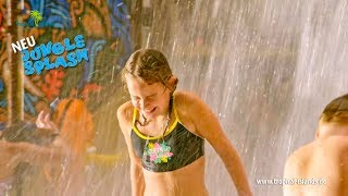 Tropical Islands - TV Spot Kids (Januar 2019)