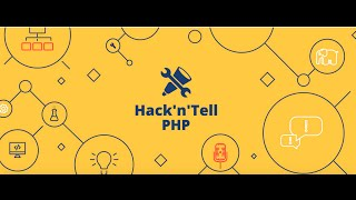 Hack'n'Tell PHP 2015: Kirill Shtimmerman on Symfony2: Quickstart