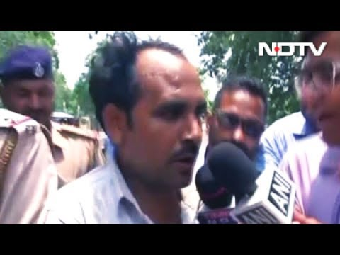 Was Told They Were Beef-Eaters, Says Man Arrested For Train Lynching