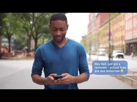 Send money in minutes with Western Union