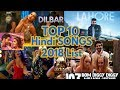 Top 10 Hindi Songs of 2018 / Top 10 Bollywood Songs 2018 List