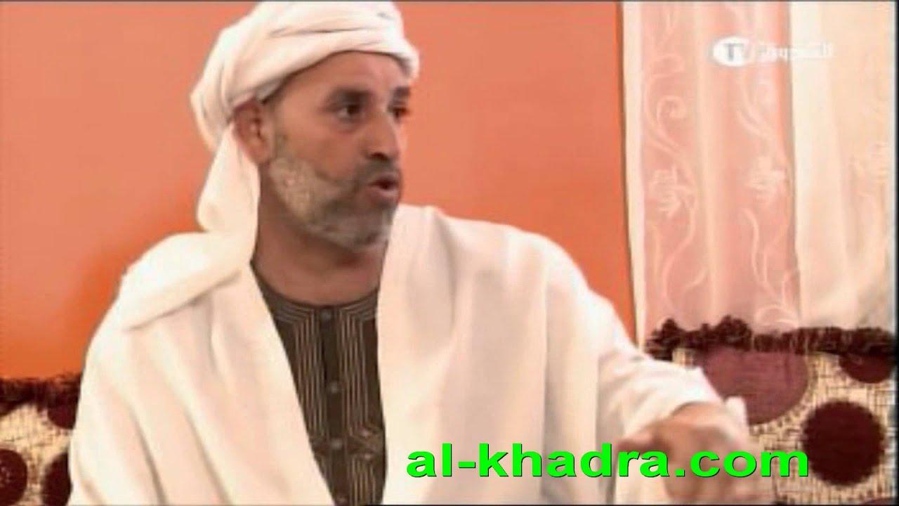 film hadj lakhdar
