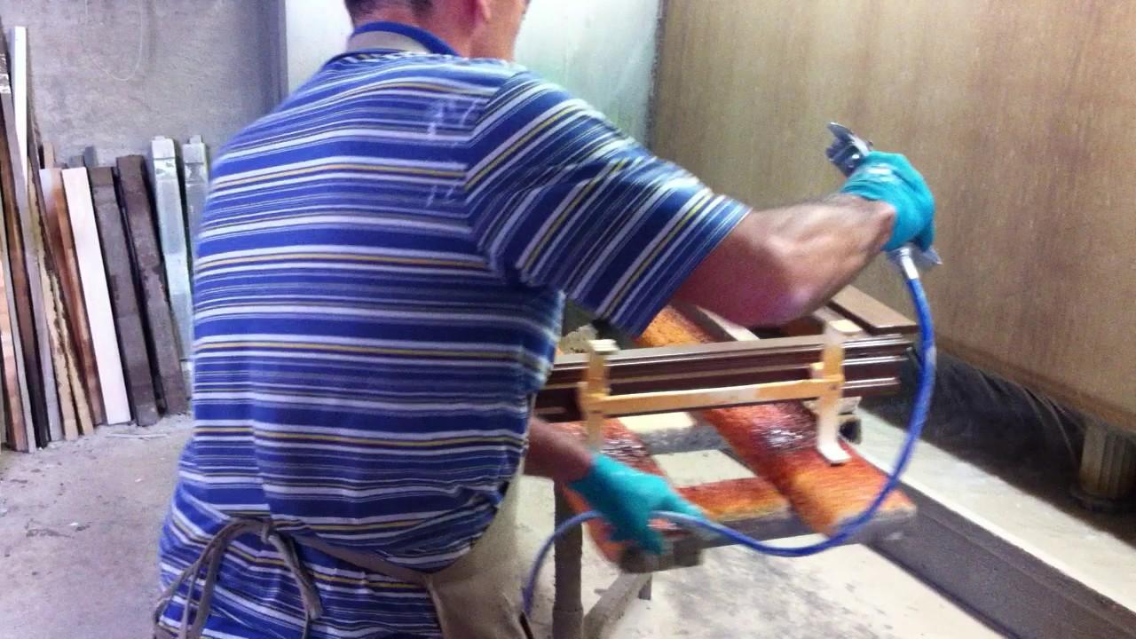 Smontaggio e montaggio casetta in legno - Instapro