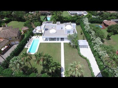 Sotogrande Luxury Houses