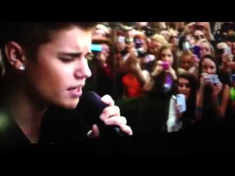 Justin Bieber Oprah Interview 2012 : Oprah's Next Chapter Exclusive Live Performance No views