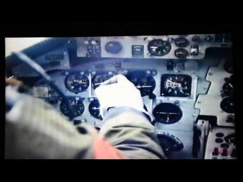 RAF Victor tankers at RAF Marham