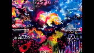 Coldplay- Hurts Like Heaven (Instrumental)