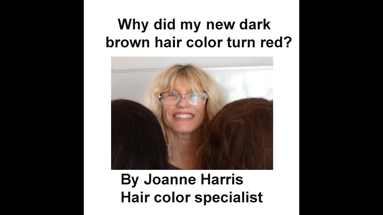 25 Best Ideas About Color Correction Hair On Pinterest