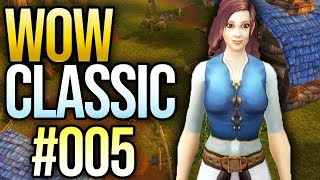 WoW Classic (Beta) #005 - Prinzessin muss sterben | World of Warcraft Classic | Let's Play