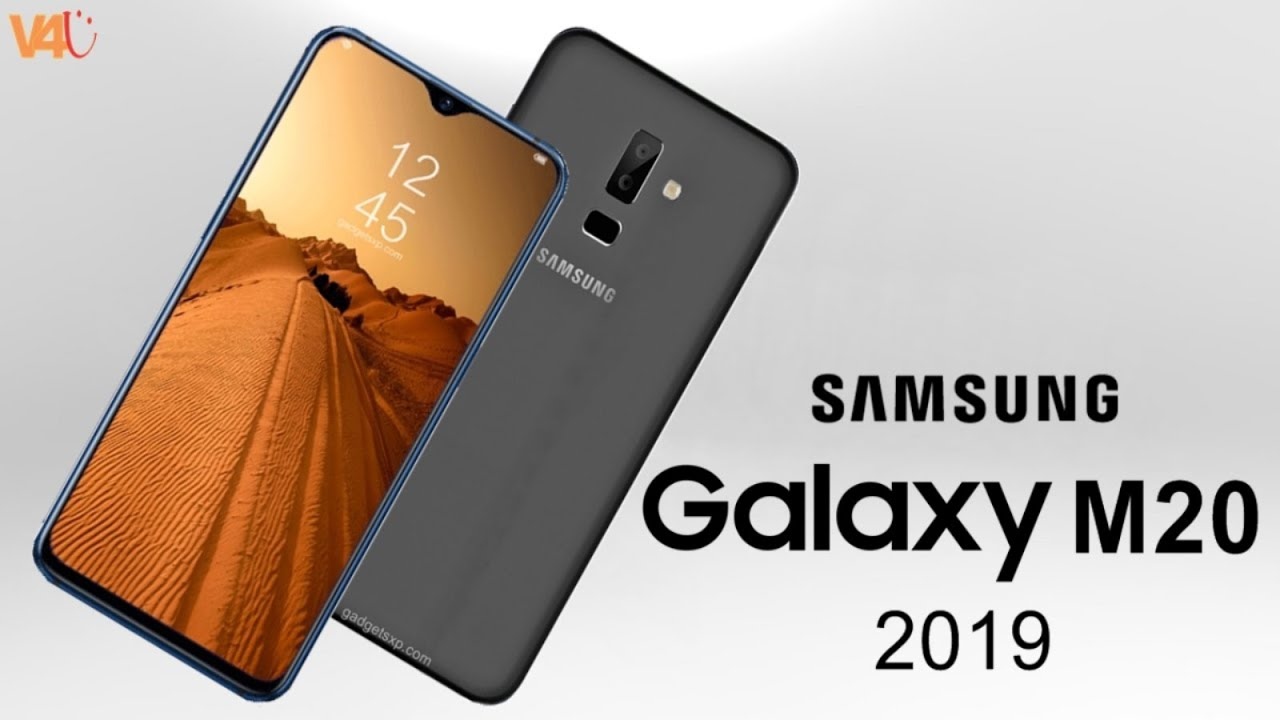 Samsung Galaxy M20 Launch Date Price First Look Specification