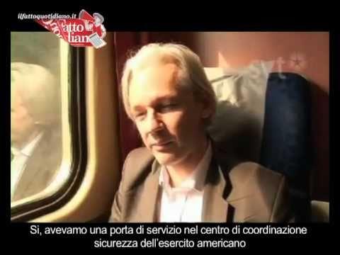 (it) Wikirebels  1/3 - La nascita dei wiki-ribelli  (Wikileaks: il documentario)