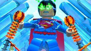 LEGO Batman 3 Beyond Gotham: Defeat The Final Boss, THE END