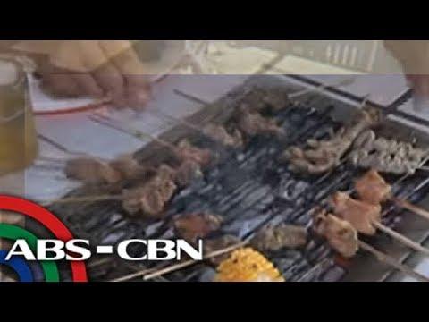 Bandila: 'Unli-ihaw' sa Cavite, dinarayo