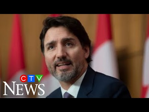 Prime Minister Justin Trudeau comments on U.S. election