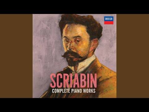 Scriabin: Fantasy in A Minor, WoO 18