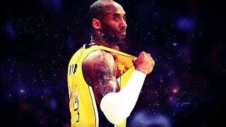 kobe bryant a sky full of stars ᴴᴰ goodbye kobe