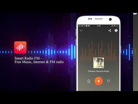 radio app for android offline