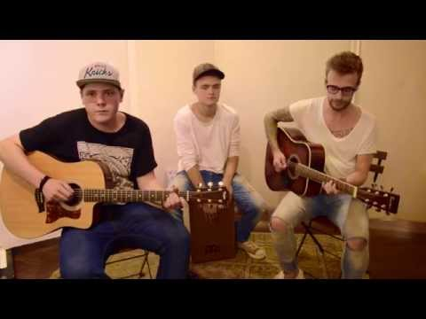 Reality - Lost Frequencies (MunichAcousticSessions) Cover