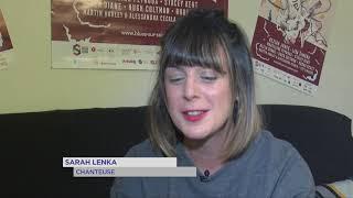 Blues sur Seine : Le jazz vitaminé de Sarah Lenka
