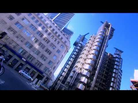 Introducing Lloyd's and the Lloyd's Building