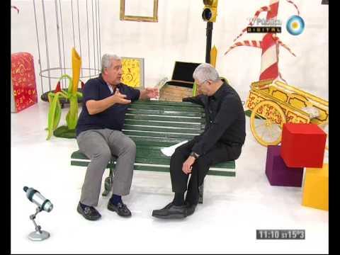 Científicos Industria Argentina - 29-06-13 - Neurociencias: La memoria