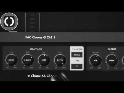 FAC Chorus Demo