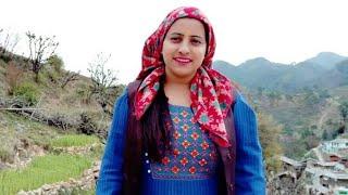 Latest New Garhwali Dj Song 2018||Seema Bhali Mijajiya||#Nidhi Rana Jaipal Belwal|| Anmol Production