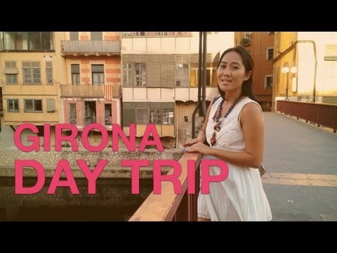 Day Tour from Barcelona of Girona in Costa Brava